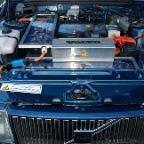 Electric Volvo