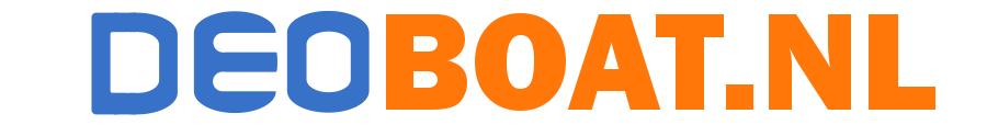 DeoBoat logo